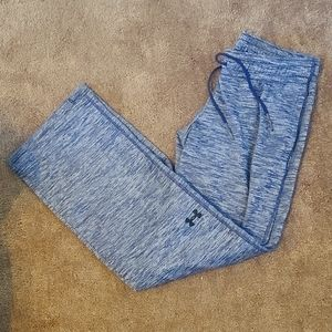 Under Armour Cold Gear Drawstring Sweatpants